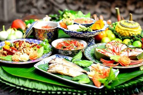 Thailand Culinary Tour