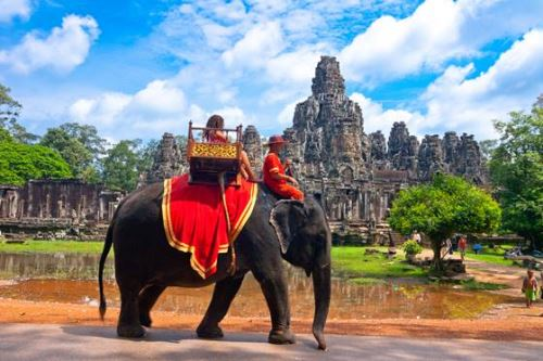 The best of Siem Reap